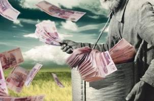 В Смоленской области 20,7 миллиона рублей потратят еще на один долгострой
