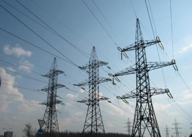Энергопотребление в Смоленской области рухнуло