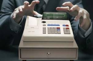 Житель Смоленской области украл в Подмосковье кассовый аппарат с деньгами