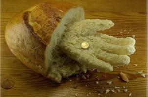 На хлеб насущный. Помощь Смоленску пришла от «России»