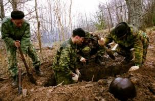 Родственников погибшего под Смоленском героя отыскали в Мордовии