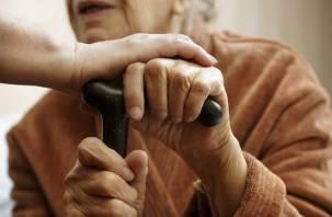 В Рославле мошенница украла деньги у 84-летней пенсионерки