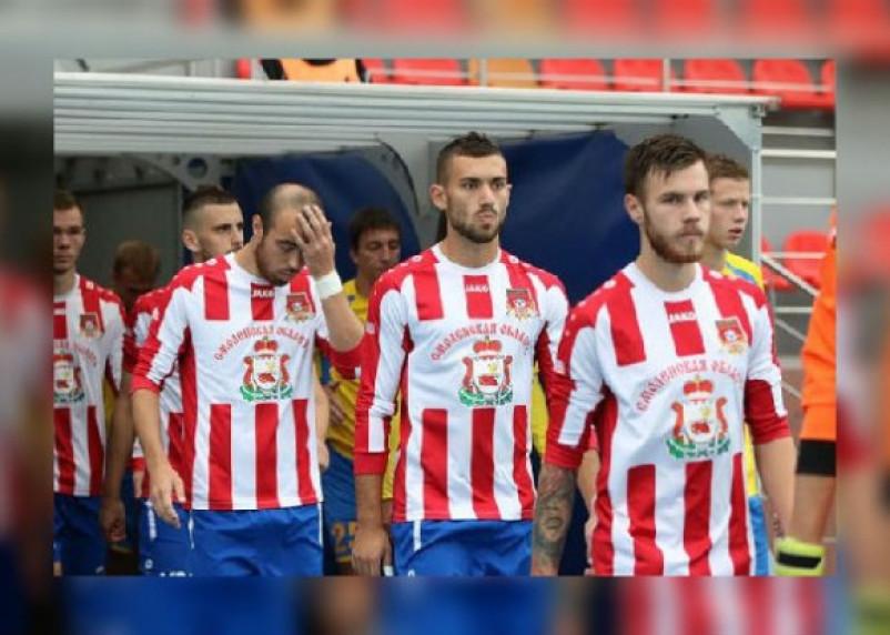Гимн смоленского футбольного клуба назвали безвкусицей и позорищем