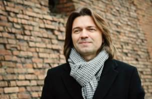 Дмитрий Маликов побывал в Талашкине