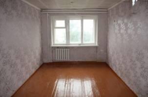 В Смоленске существенно подешевели комнаты