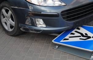 Почему на Смоленщине увеличилось количество сбитых пешеходов?