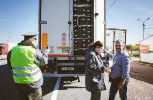 Смоленский Россельхознадзор будет проверять всех белорусских поставщиков-нарушителей