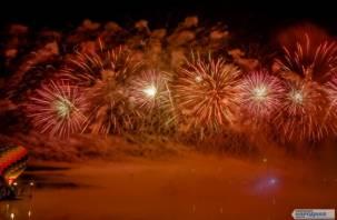 Фестиваль «Смоленский звездопад» вошел в число лучших событий ЦФО