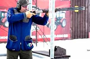 Смолянин победил в Кубке России по стрельбе