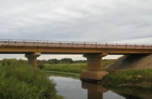 Смоленский рабочий грозился взорвать мост из-за задержки зарплаты