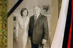 Названа дата эксгумации тел Леха и Марии Качиньских