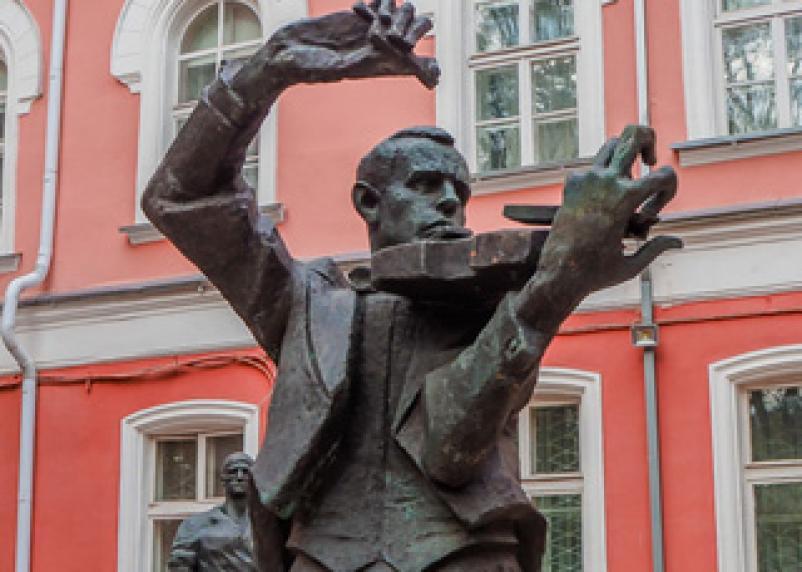 В Смоленске состоится открытие «Музейного дворика»