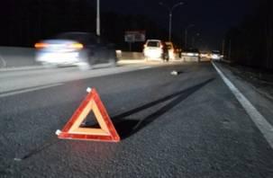 В Смоленске двух пешеходов сбили машины