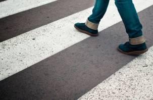 В Вязьме под колесами автомобиля погиб ребенок