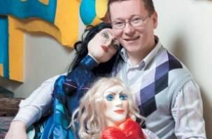 У смоленского Театра кукол появится новый главный режиссер