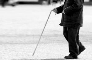 В Дорогобуже «Газель» задним ходом сбила пенсионера