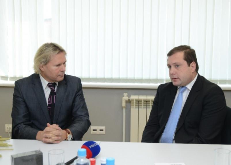 Еще одно предприятие терпит бедствие после «поддержки» смоленского губернатора