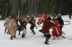 В Пржевальском пройдет исторический фестиваль «Смоленское Порубежье»