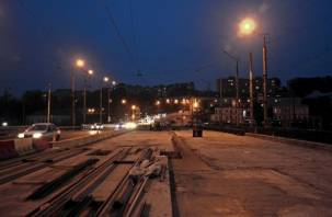 Смоляне ищут «узкие места» в строительстве Пятницкого путепровода