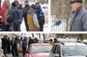 Жители Ярцева и Духовщины не хотят сдавать на права в Сафонове