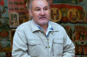 Чистая совесть коммуниста Соловьёва