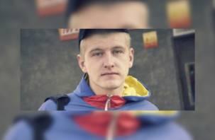 Следователи озвучили причину смерти парня, погибшего под Смоленском