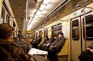 В Москве задержали смолянина, воровавшего сумки в метро