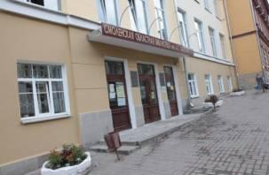 В Смоленске появится музей Александра Твардовского