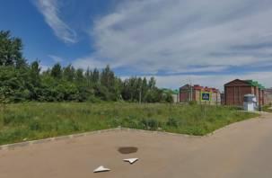 В Смоленске могут появиться еще два торговых центра