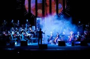 Смолянам покажут симфоническое шоу «Prime Orchestra»