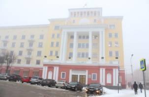 «Свято место…». В Смоленске освятили новое здание арбитражного суда