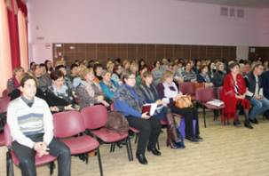 В Смоленске активисты ОНФ обсудили проблемы школы и образования