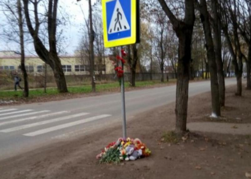 Жители Вязьмы требуют от властей навести порядок на дорогах