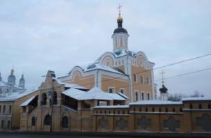В Смоленске в монастыре и вузе отключат горячую воду