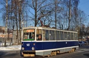 «Квадра» отправит смоленские трамваи по другому маршруту