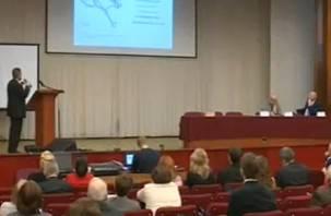 В Смоленске проходит международная медицинская конференция