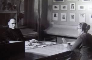 В Смоленске откроется выставка, посвящённая филологу Владимиру Захарову