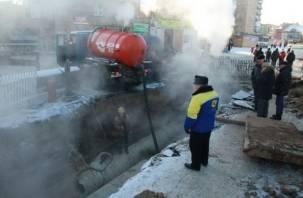 Жителей Киселёвки ждет очередной «ледниковый период»