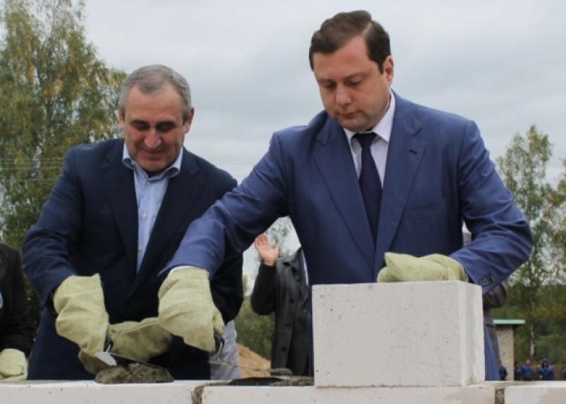 Смолян озадачила загадочная петиция о назначении Неверова губернатором области