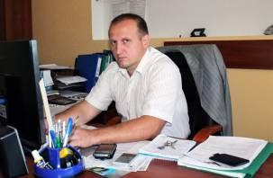 Смоленское МУТТП избавилось от бывшего взяточника