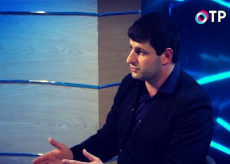 Председатель Смоленского отделения Партии роста не понравился губернатору