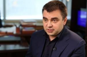 Алексей Казаков отчитался о работе в Государственной Думе VI созыва