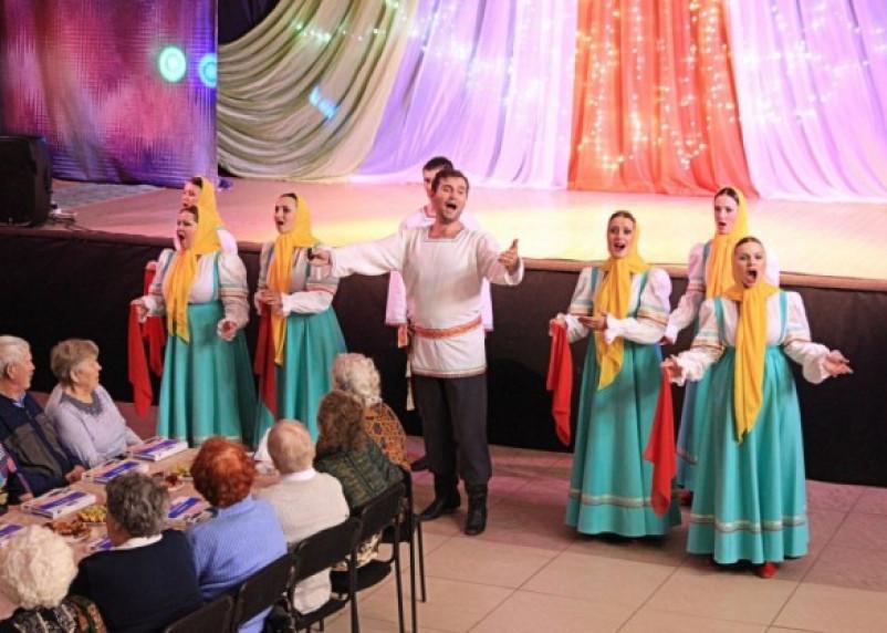 В братском Донбассе исполнят смоленские песни