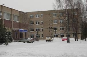 Смоленский машиностроительный техникум начал забастовку