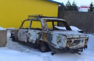 Смолянин едва не убил знакомого заточкой и поджег его машину