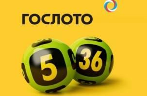 Смолянин выиграл в лотерею три миллиона рублей