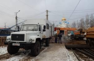 Жителям Киселёвки вернули тепло и горячую воду