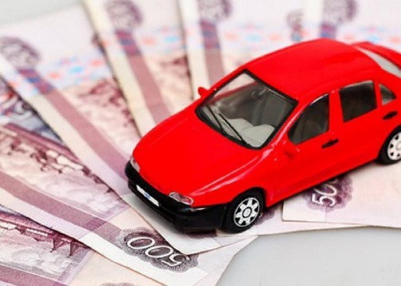 На Смоленщине повысят транспортный налог