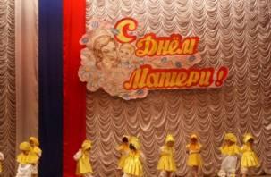 В Смоленске состоится концерт, посвященный Дню матери