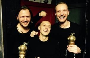 Смоленские диджеи Swanky Tunes стали лучшими в России